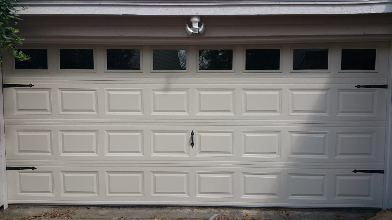 complete services for garage door repair garage door service