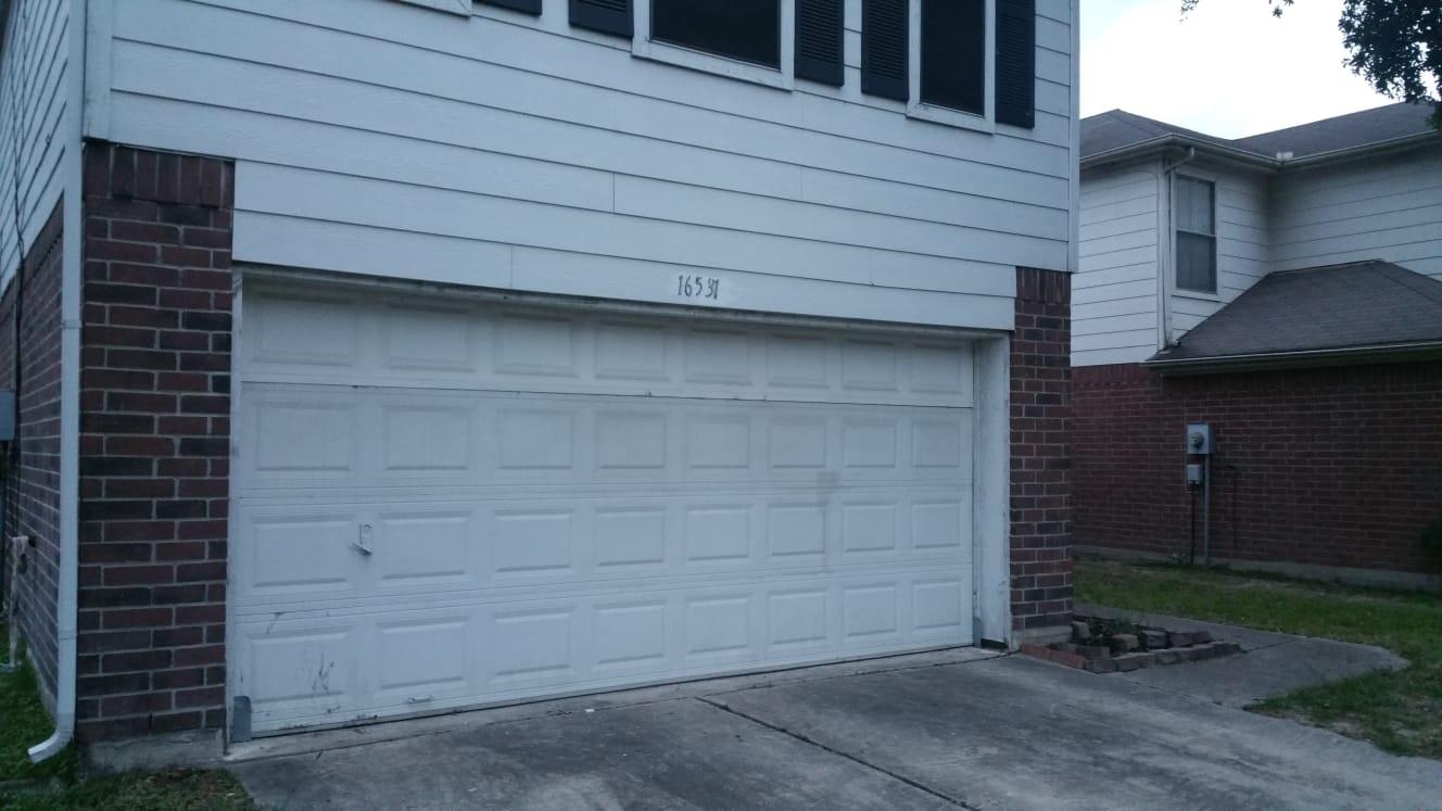 why choose champion emergency garage door repair after