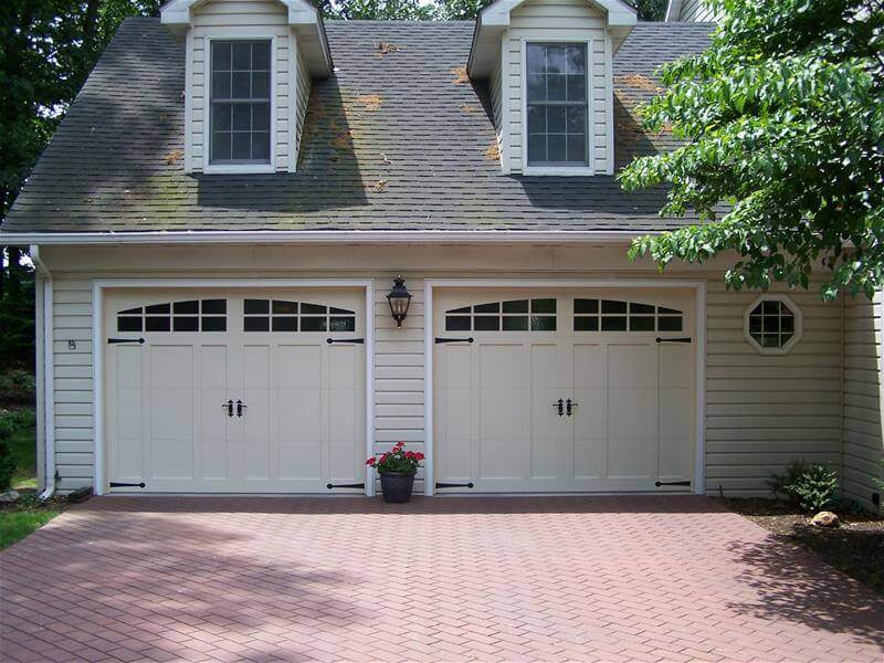 Garage door service for houston and the greater area, carriage house doors
